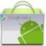 Eumet android alkalmazás