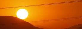 Hőségriadó lépett életbe 07.26. déltől