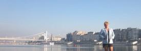 Extrém alacsony a Duna vízállása