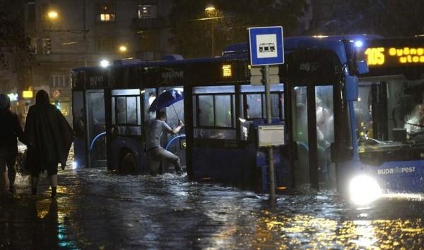 Budapest XIII. ker., Béke tér MTI fotó: Bruzák Noémi